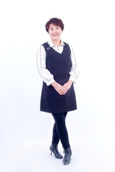 百年人寿刘绪珍经理专访